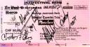 Autogramm von Michel Camilo und Charles Flores