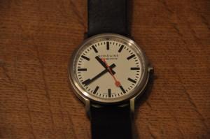 Ein Wunder der Horlogerietechnik!